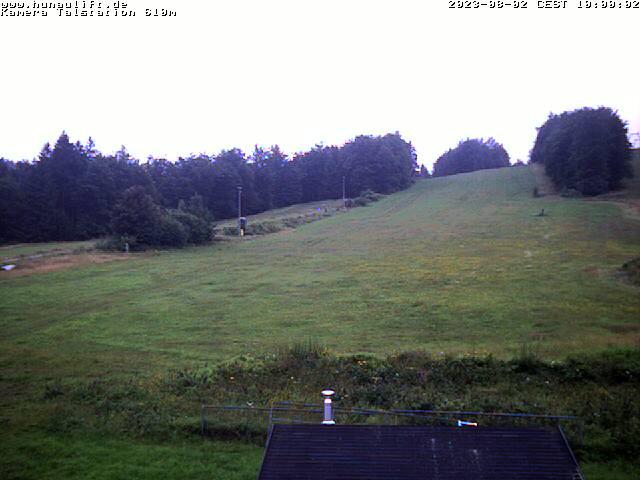 Webcam Tal