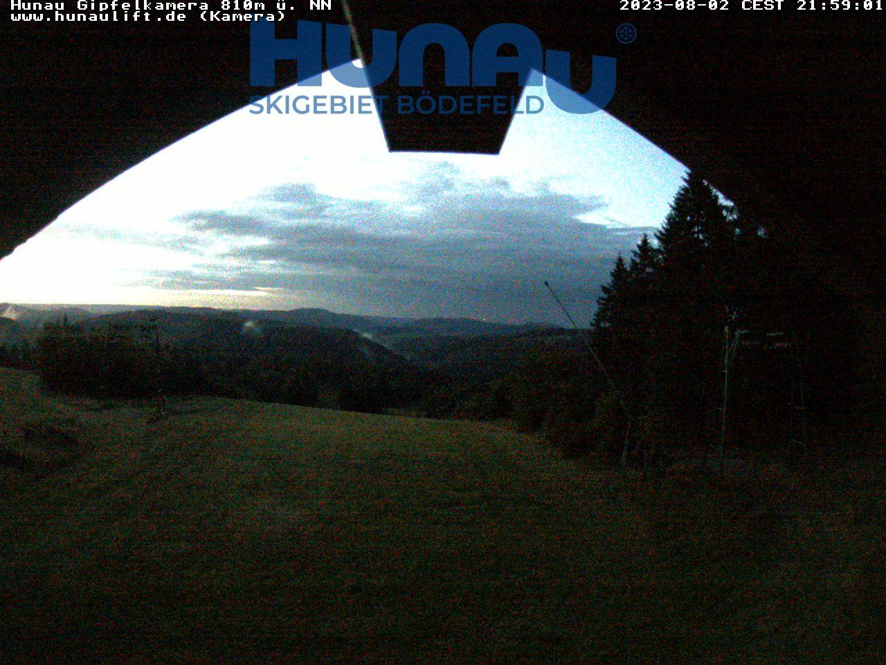Webcam Berg